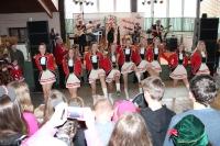 Rosenmontagsparty Schützenhalle