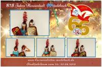 875 Jahre Medebach